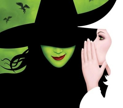 North Academy is going to see Wicked at the West End next year!